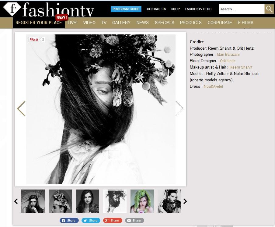 Fashion Tv 1