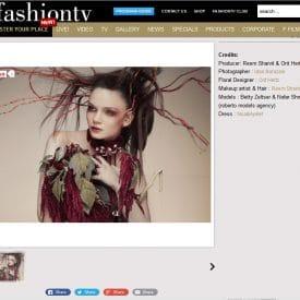 Fashion Tv 8