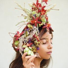 orit hertz- floral design -botanical jewrley6