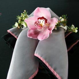 פרחים וסטייליניג