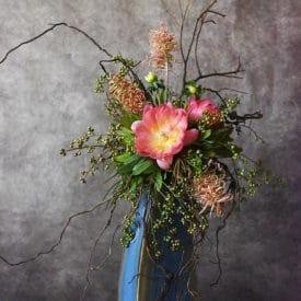 orit hertz - floral design - floral arrangement