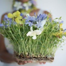 עיצוב אירועים - מרכז שולחן - שזירת פרחים - ספקי פרחים