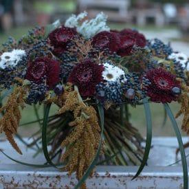עיצוב אירועים- מיוחד- שזירת פרחים