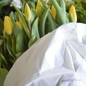 שזירת פרחים - בוקה קשור