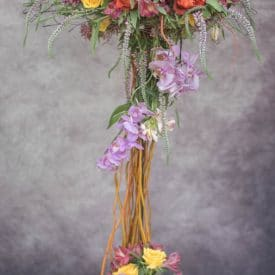 floral arrangment