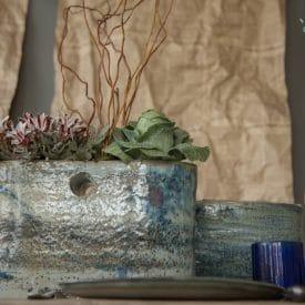 עיצוב פרחים וסטיילינג לשולחנות