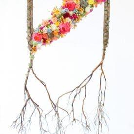hadar shapira floral design project