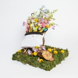 mor omessi - final floral design project