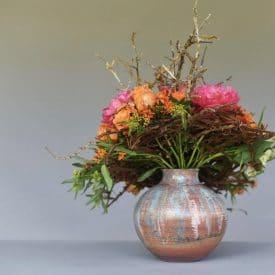 orit hertz floral design - floral arrangement