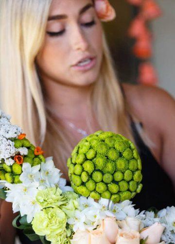Natalie Sadik – Final Floral Design Project