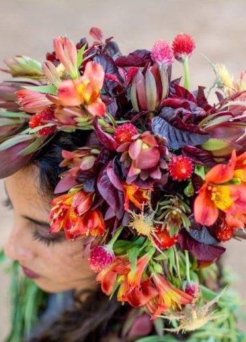 Zohar Sharabi – Final Floral Design Project